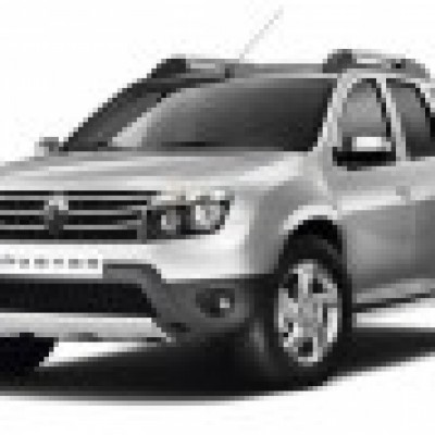 RENAULT DUSTER (2011+)