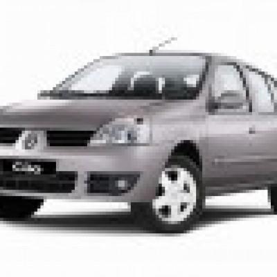 RENAULT CLIO SYMBOL (2001-2009)
