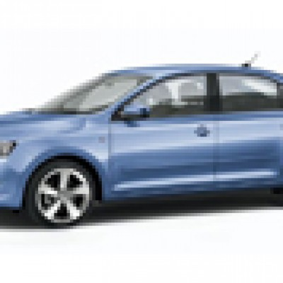 SKODA RAPID DYNANAMIC