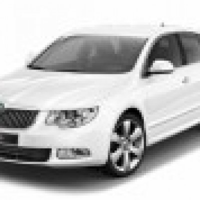 SKODA SUPERB II (2008+)