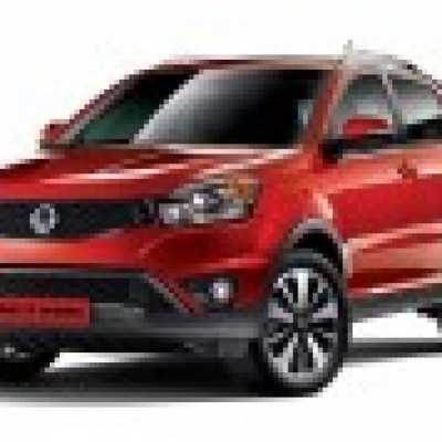 SsangYong Actyon II NEW (2011+)