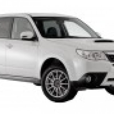 Subaru Forester III (2007-2013)