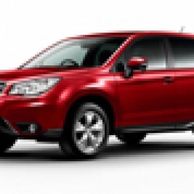 Subaru Forester IV (2012+)