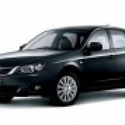 Subaru Impreza седан/хэтчбек (2007+)