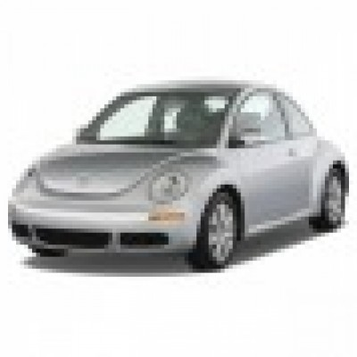 "VW Beetle ""ЖУК"" (1997-2010)"