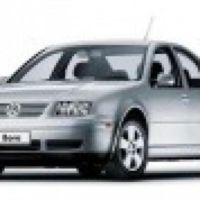 Volkswagen Bora (1998-2006)