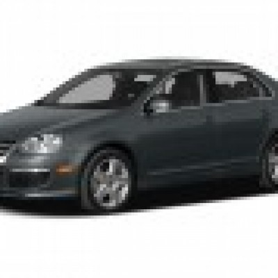 Volkswagen Jetta 5 седан (2005-2011)