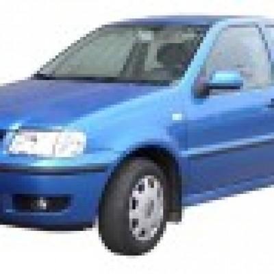 Volkswagen Polo хэтчбек (1994-2002)