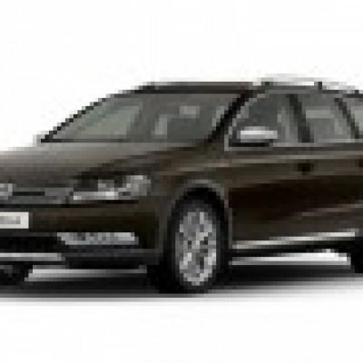 Volkswagen Passat B-7 универсал (2011+)