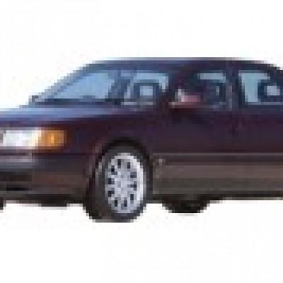 AUDI 100 45 СЕДАН (1990-1994)