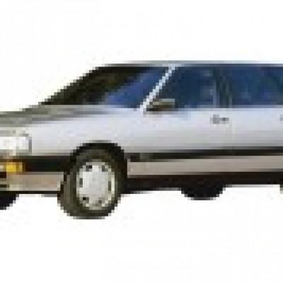AUDI 100 45 УНИВЕРСАЛ (1990-1994)