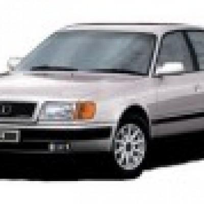 AUDI 100-A6 СЕДАН (1994-1997)