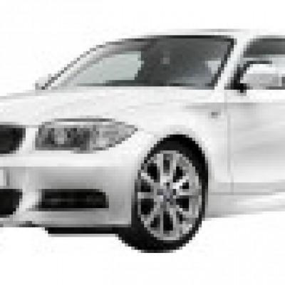 BMW 1 СЕРИЯ Е-87 КУПЕ 3Х. ДВЕРНЫЙ