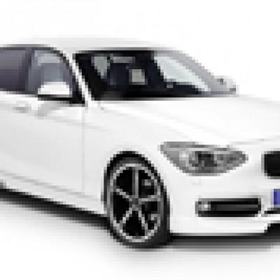 BMW 1 СЕРИЯ F20 (2011+)
