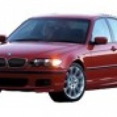BMW 3 СЕРИЯ Е-46 СЕДАН