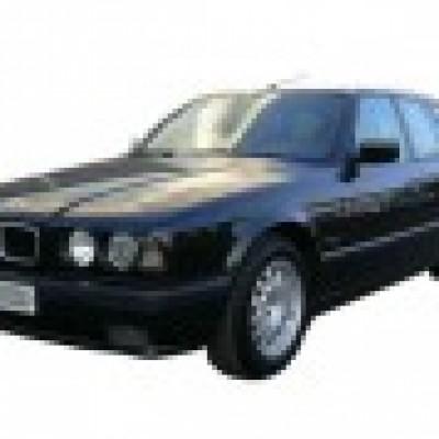 BMW 5 СЕРИЯ Е-34 УНИВЕРСАЛ