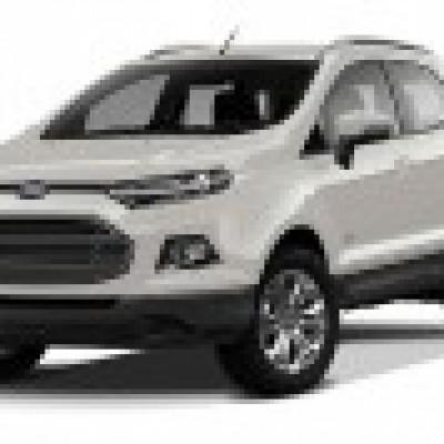 Ford EcoSport (2012+)
