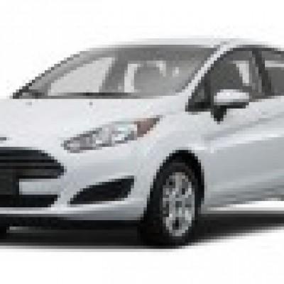 Ford Fiesta (2015+)