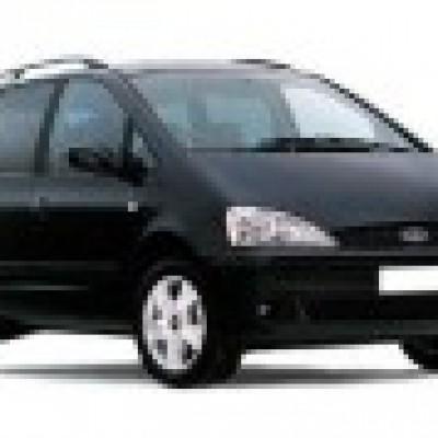 Ford Galaxy I 7 мест (до 2006)
