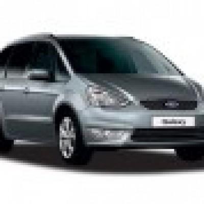 Ford Galaxy II (2006+)