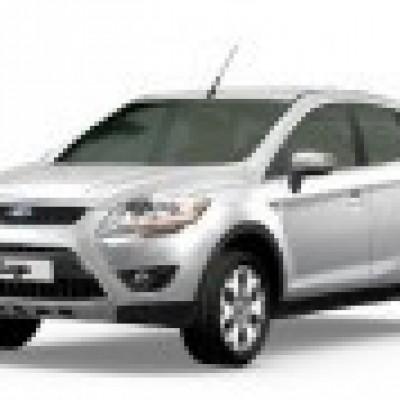 Ford Kuga titanium (2008-2012)