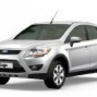 Ford Kuga trend (2008)