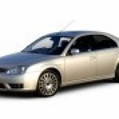 FORD MONDEO III СЕДАН (2000-2007)