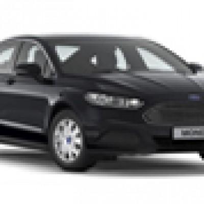 Ford Mondeo V (2014)