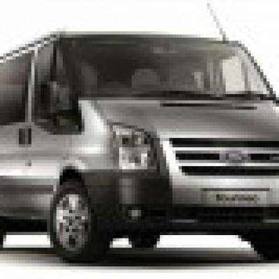Ford Transit Tourneo 9 мест (2006+)