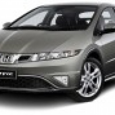 Honda Civic хэтчбек (2007-2013)