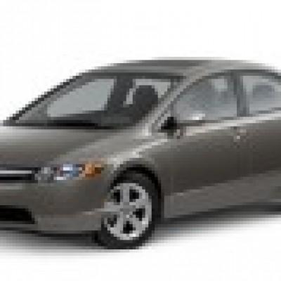 Honda Civic спорт. седан (2007-2013)
