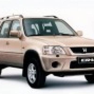 Honda CR-V I (1995-2002)