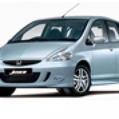 Honda Jazz I (2001-2008)