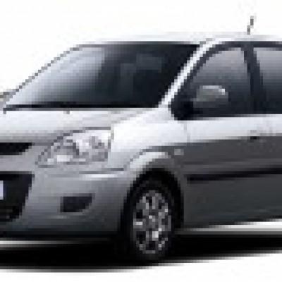Hyundai Matrix (2001+)