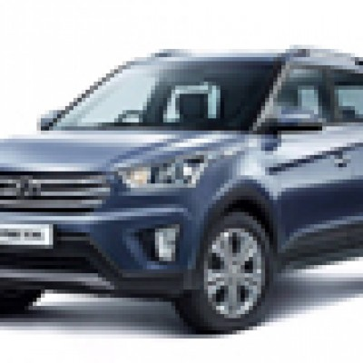 Hyundai Creta (2016+)