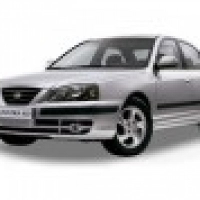 Hyundai Elantra III XD (2000-2007)