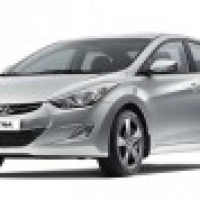 Hyundai Elantra V MD (2010+)