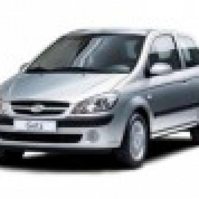 Hyundai Getz I (2002+)