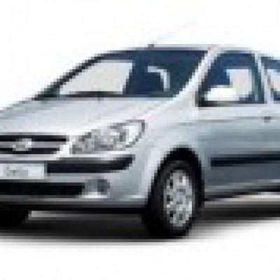 Hyundai Getz II (2006+)