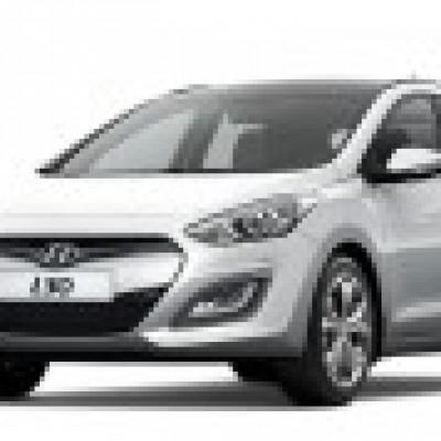 Hyundai i30 (2012+)