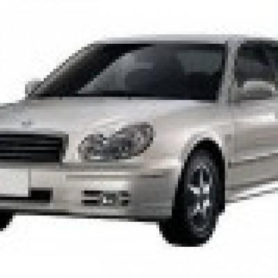 Hyundai Sonata IV EF (2001-2012)