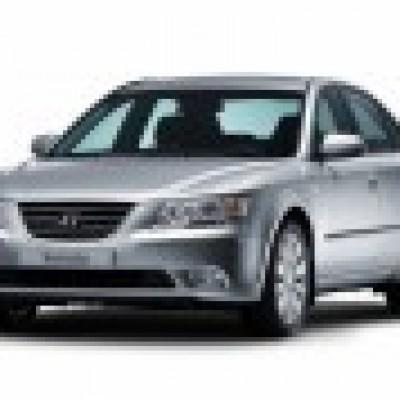 Hyundai Sonata V NF (2004-2010)
