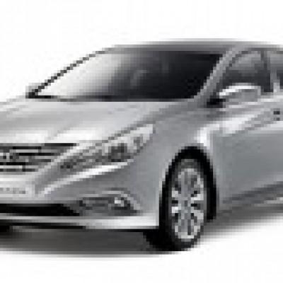 Hyundai Sonata VI YF (2010+)