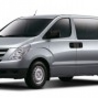 Hyundai H1 8 мест (2007+)