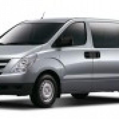 Hyundai Starex (H1) Grand 9 мест (2007+)