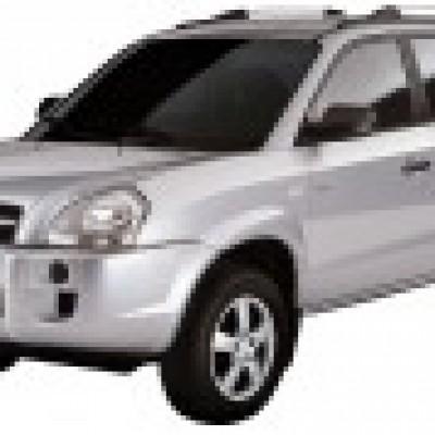 Hyundai Tucson (2004-2008)