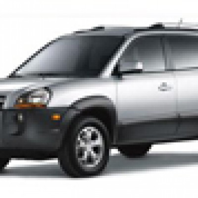 Hyundai Tucson (2008+)
