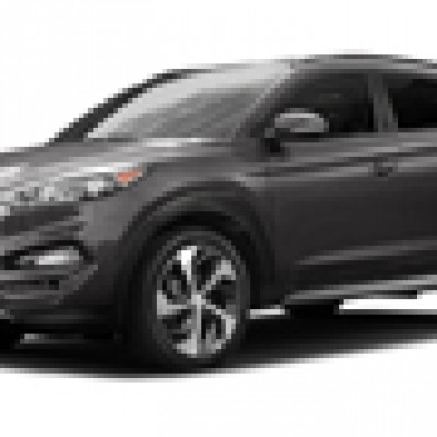 Hyundai Tucson III (2015+)