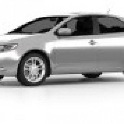 KIA Cerato II седан (2009-2013)