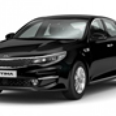 KIA Optima IV (2016+)
